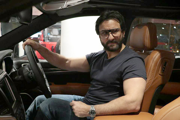 WOW! Here's what Saif Ali Khan got for Taimur for Children's Day (2)