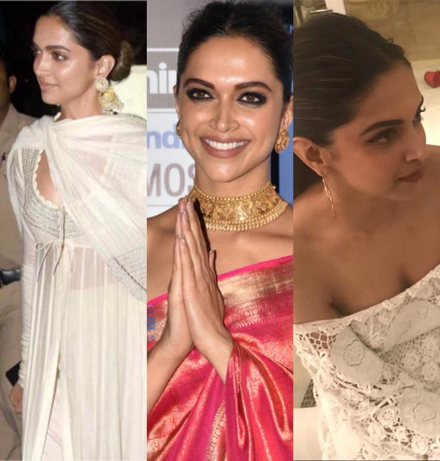 Style Cues from Deepika Padukone