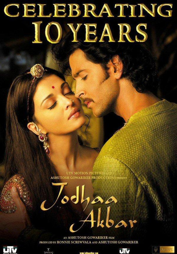 #10YearsOfJodhaaAkbar: How this pre-Karni Sena era film couldn't have been made today