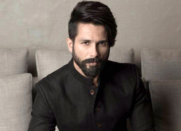 After Padmaavat entering Rs 200 cr, Shahid Kapoor's next fetches staggering price