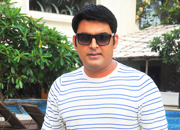 Kapil Sharma returns with a new comedy show and his new format is all about loving the family