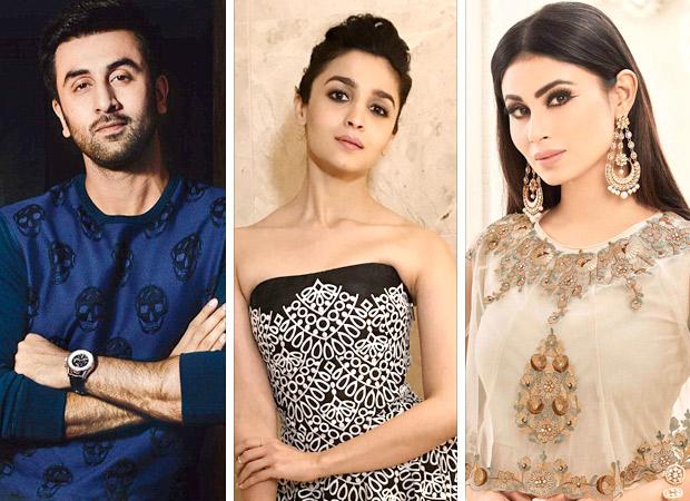 Ranbir Kapoor, Alia Bhatt and Mouni Roy to shoot in Bulgaria