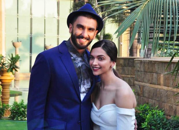 Ranveer Singh CONFESSES that marriage with Deepika Padukone is on his mind!