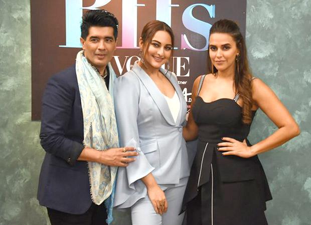 Vogue BFFs: Sonam Kapoor's cold shoulder to Sonakshi Sinha, deets of Alia Bhatt-Ranbir Kapoor hook up and other SHOCKING confessions!