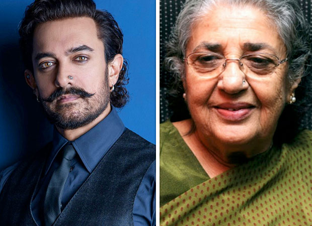 Aamir Khan saddened by Shammi Aunty's death shares her song in memory