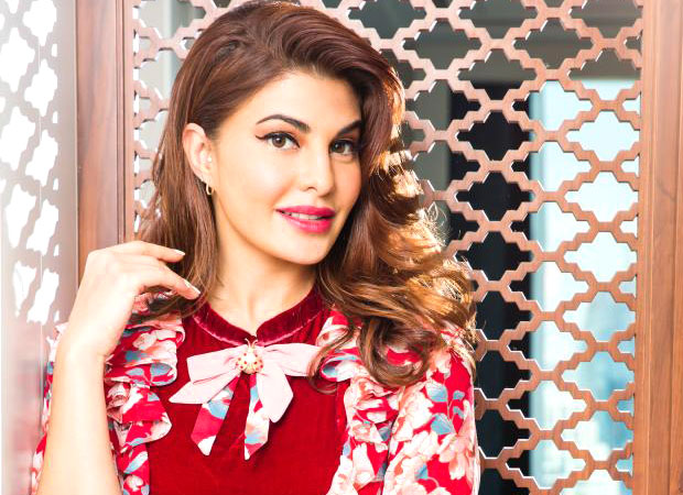 Jacqueline Fernandez trains in mixed martial arts for action sequences in Race 3