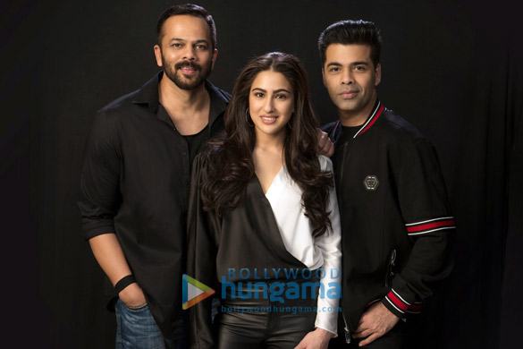 We Told You First! Sara Ali Khan to ROMANCE Ranveer Singh in Simmba!