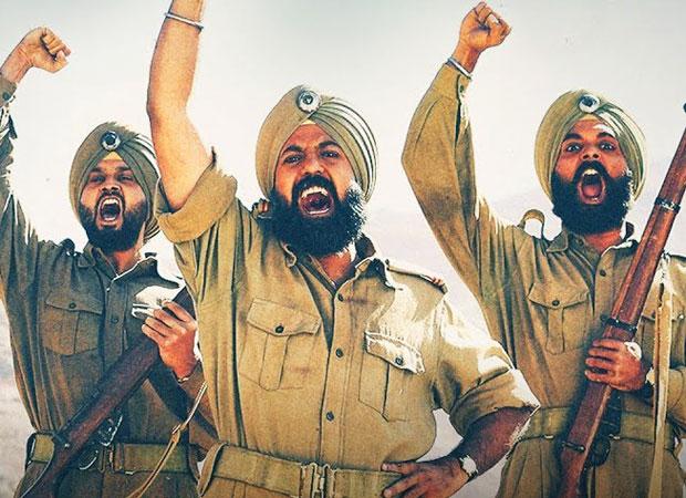 Makers of Subedar Joginder Singh release heart-rending track 'Ae Watan'-001