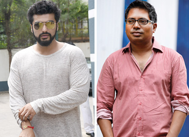 REVEALED: This is the role Arjun Kapoor will play in Raj Kumar Gupta's next