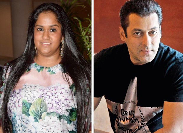 Salman Khan's sister Arpita Khan wants him to shine brighter despite all the JEALOUSY