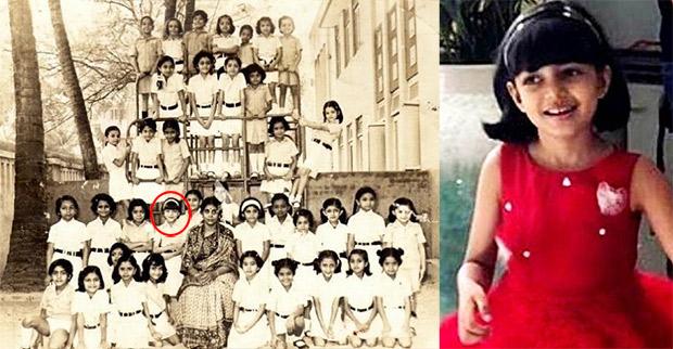 Aishwarya Rai Bachchan's daughter Aaradhya will grow up to be her splitting image, here's proof