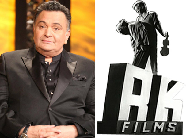 Rishi Kapoor and the entire family to REDEVELOP RK Studios and here's how