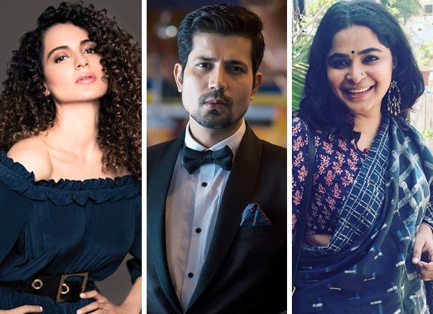 After Kangana Ranaut, Sumeet Vyas roped in for Ashwini Iyer Tiwari's kabbadi film