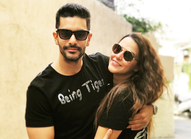 After a hush-hush wedding, Angad Bedi and Neha Dhupia plan a grand reception in July and here are the deets