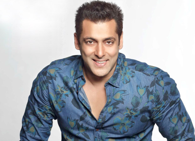 After turning distributor with Race 3, Salman Khan to launch his own THEATRE CHAIN