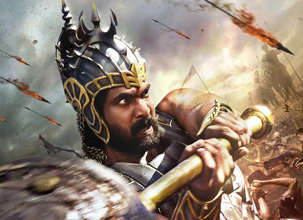 BAAHUBALI Nostalgia: Rana Daggubati shares THROWBACK picture of beginning of the Bahubali series