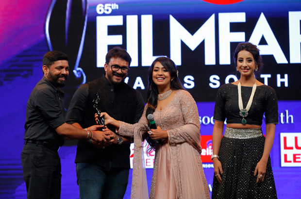 Baahubali 2, Vikram and Vedha: 6 films that rocked the Filmfare Awards (South) 2018