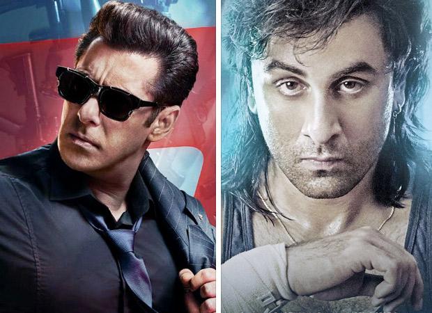 CLASH averted! Salman Khan starrer Race 3 and Ranbir Kapoor starrer Sanju will release a week apart in Pakistan