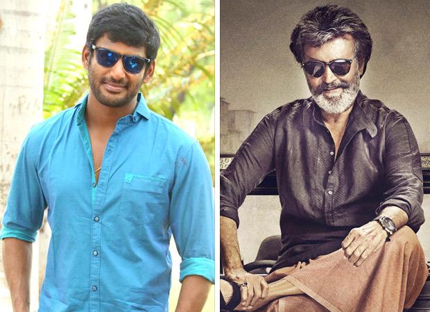 Chennai's new superstar Vishal Krishna saves Rajnikanth's film from catastrophe
