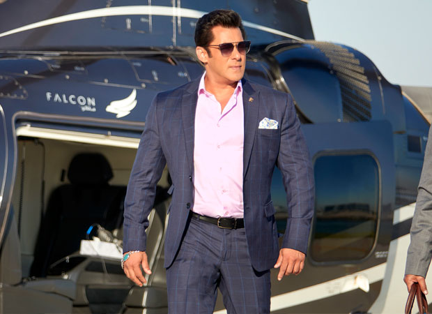 Contrary to reports Salman Khan starrer Race 3 to release as per schedule in U.A.E G.C.C
