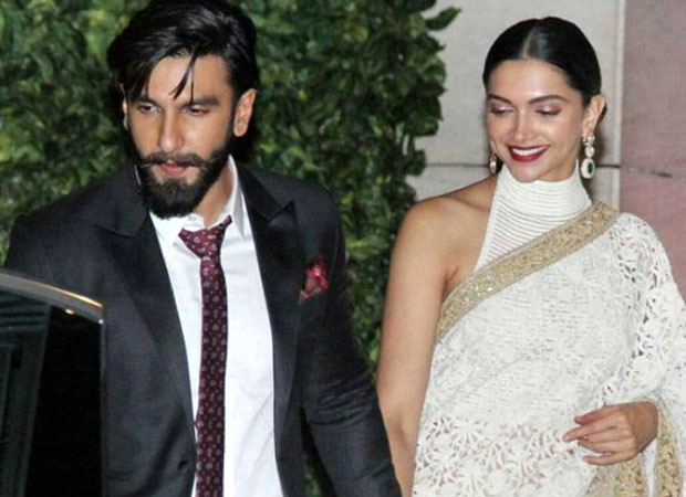 Deepika Padukone opens up about rumours around her engagement with Ranveer Singh