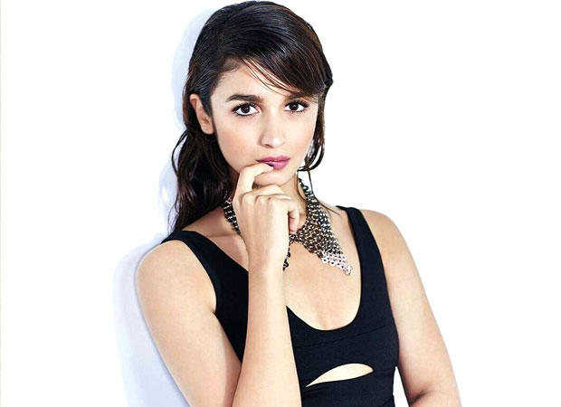 """""""Genuinely a boy at heart but so much to learn from him""""- Alia Bhatt praises Gully Boy co-star Ranveer Singh"""