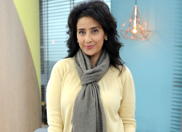"""I am not holding my breath for love anymore"" - Manisha Koirala"
