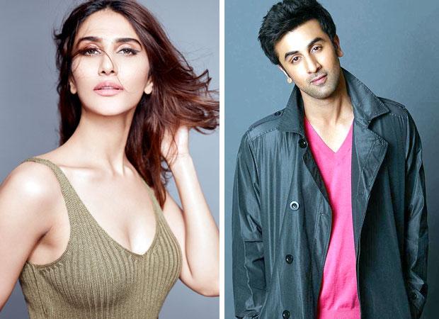 """Shamshera is a dream project"" - Vaani Kapoor on being paired opposite Ranbir Kapoor"