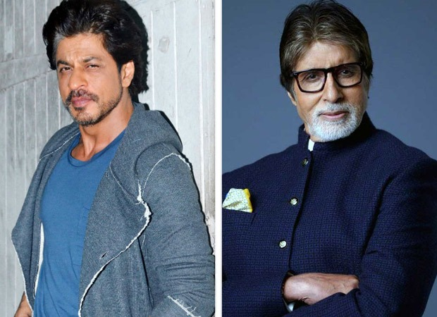EXCLUSIVE Shah Rukh Khan and Amitabh Bachchan to team up for THIS film!