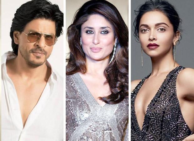 EXCLUSIVE: Shah Rukh Khan ropes in Kareena Kapoor Khan for Salute; Deepika Padukone loses out