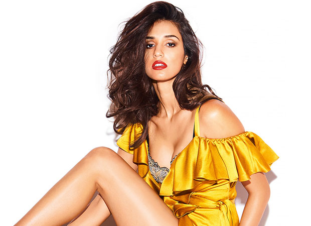 From Bareilly to Baaghi 2, Disha Patani opens up about her journey
