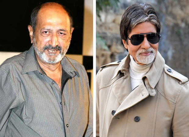 If Tinnu Anand had said yes to the role in Saat Hindustani, would there be an Amitabh Bachchan