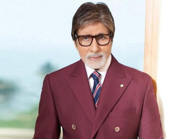 Jhund will begin shooting in August, Amitabh Bachchan to meet Vijay Barse