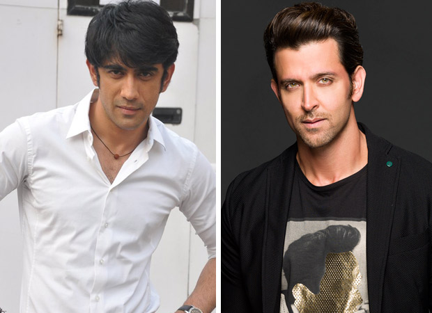 REVEALED This is the role Amit Sadh will play in Hrithik Roshan starrer Super 30