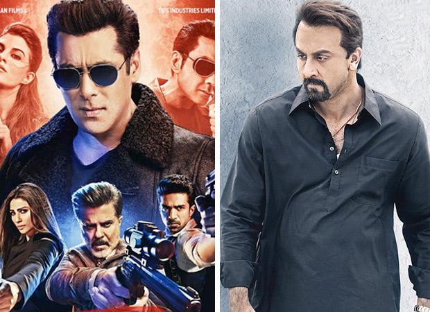 Race 3 vs. Sanju: Salman Khan or Ranbir Kapoor, who will deliver a bigger hit this June?