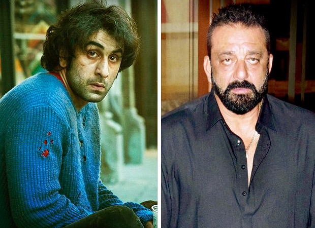 SANJU: Sanjay Dutt won't be attending any special screenings of his biopic; he will watch it only after its release