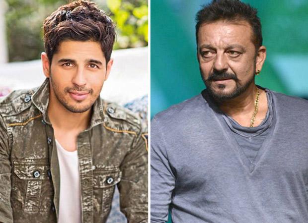 SCOOP Sanjay Dutt and Sidharth Malhotra to star in Prakash Jha's next