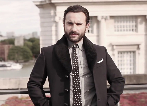 Saif Ali Khan gets notice from Interpol with regard to the Bulgarian wild boar hunting case
