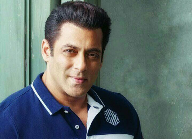 Salman Khan opens up about completing 30 years in the film industry; feels he signed Maine Pyaar Kiya just yesterday