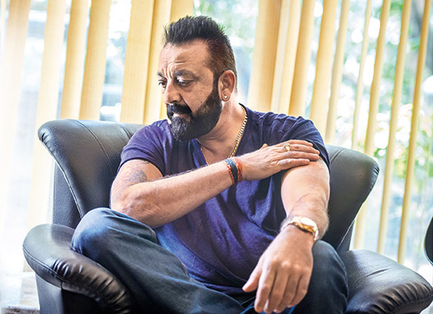 Sanju Diaries: Did you know Sanjay Dutt smoked for the first time at the age 6?