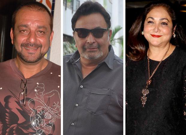 Sanju Diaries: Sanjay Dutt almost BEAT up Rishi Kapoor for Tina Ambani