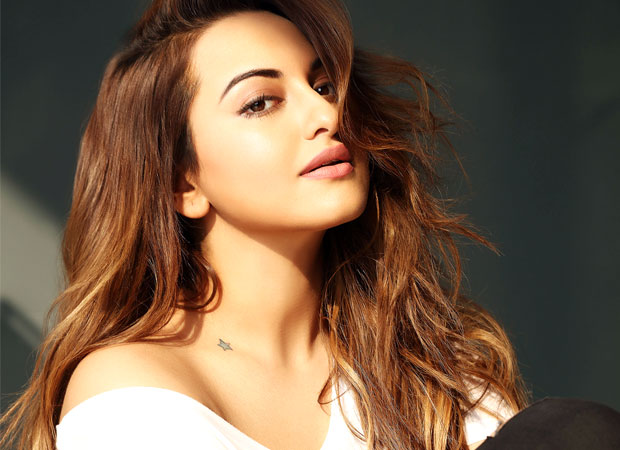 Sonakshi Sinha to attend a charity gala in London
