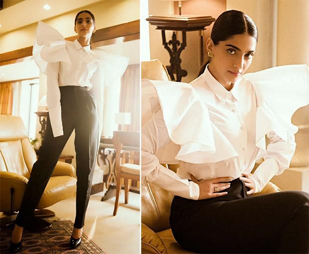 Sonam Kapoor Ahuja Style 5