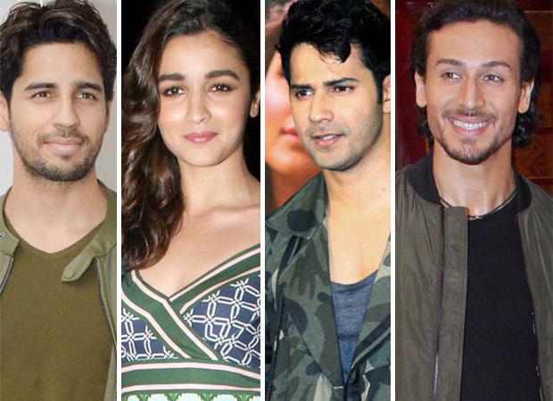 Student Of The Year 2 Varun Dhawan, Alia Bhatt, Sidharth Malhotra to do a cameo in this Tiger Shroff, Ananya Panday film