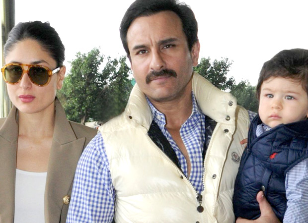 Taimur Ali Khan's media exposure is becoming problematic for Saif Ali Khan and Kareena Kapoor Khan