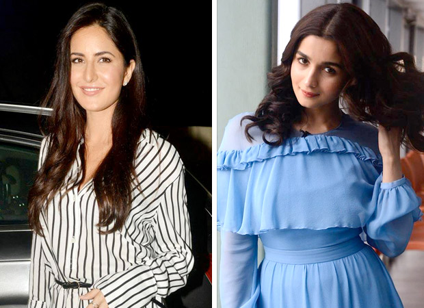 The 'RK' factor stands between Katrina Kaif & Alia Bhatt's friendship