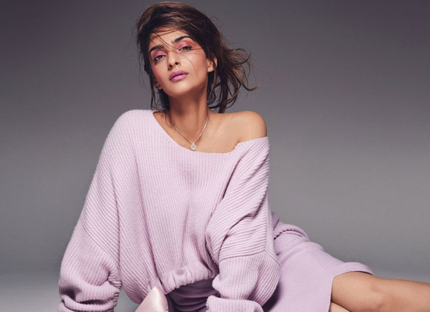 Using the 'BC' abuse didn't come naturally to Sonam Kapoor Ahuja