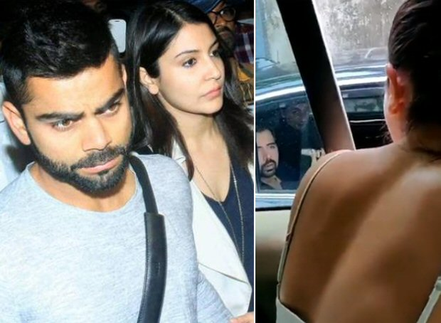 Legal notice sent to Anushka Sharma and Virat Kohli by Arhhan Singh who got scolded for littering