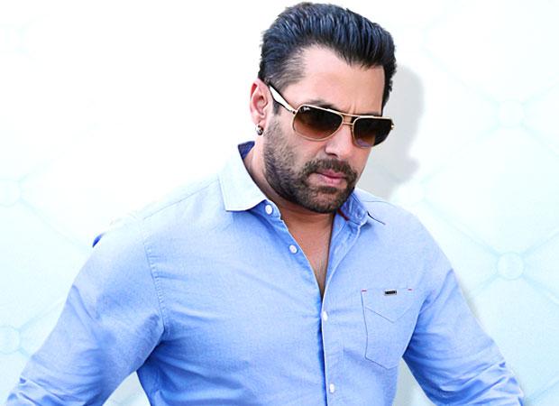 WHOA! Salman Khan's family to build a six-storey house in Mumbai