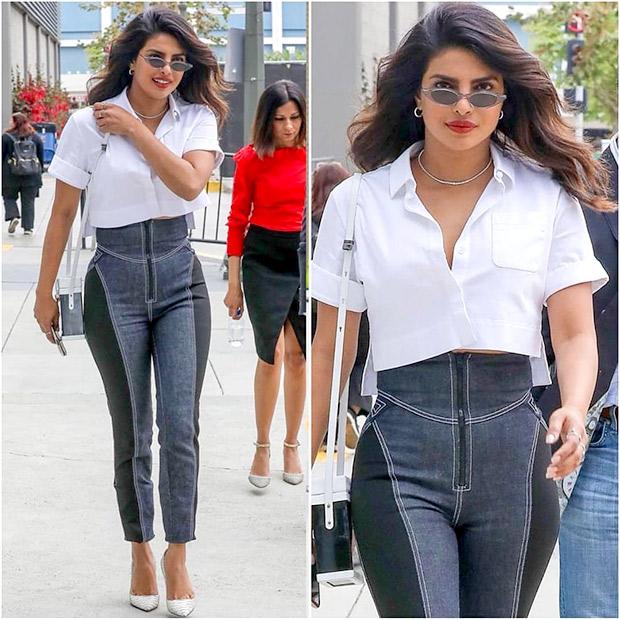 Weekly Best Dressed - Priyanka Chopra